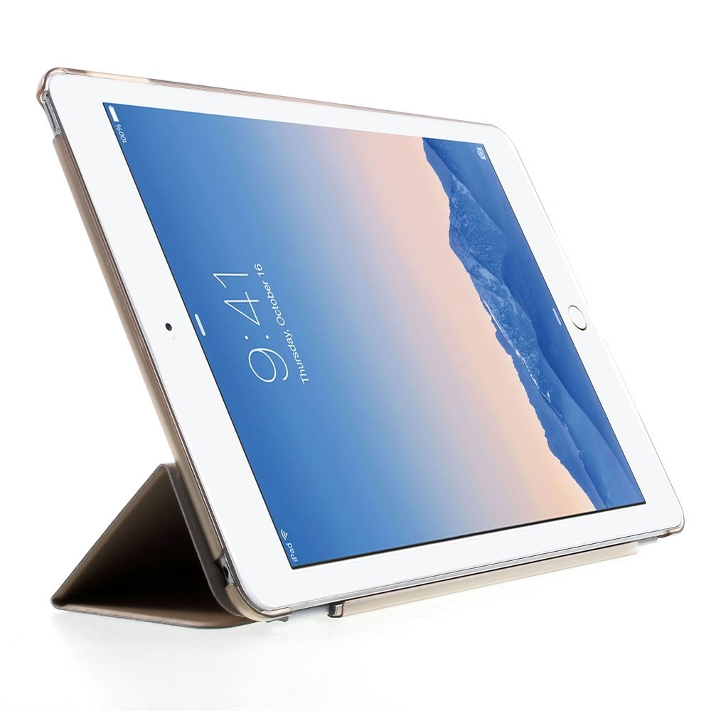 Apple ipad air 2 housse et support gold phonit for Housse ipad air 2 originale