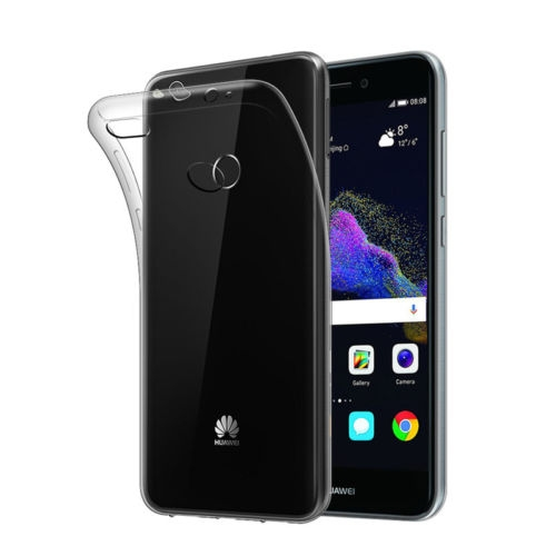Huawei p8 lite 2017 housse souple transparente airsoft for Housse huawei p8 lite 2017