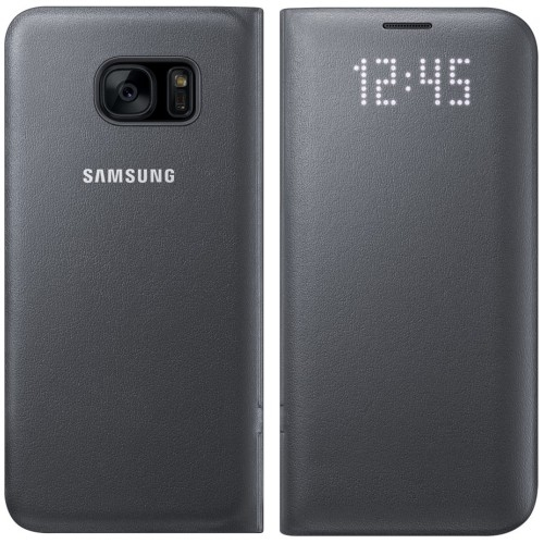 coque samsung led
