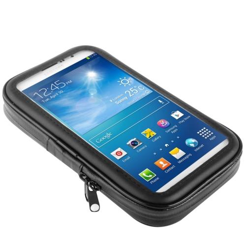 Support et housse v lo moto pour smartphone xxl for Housse pour moto