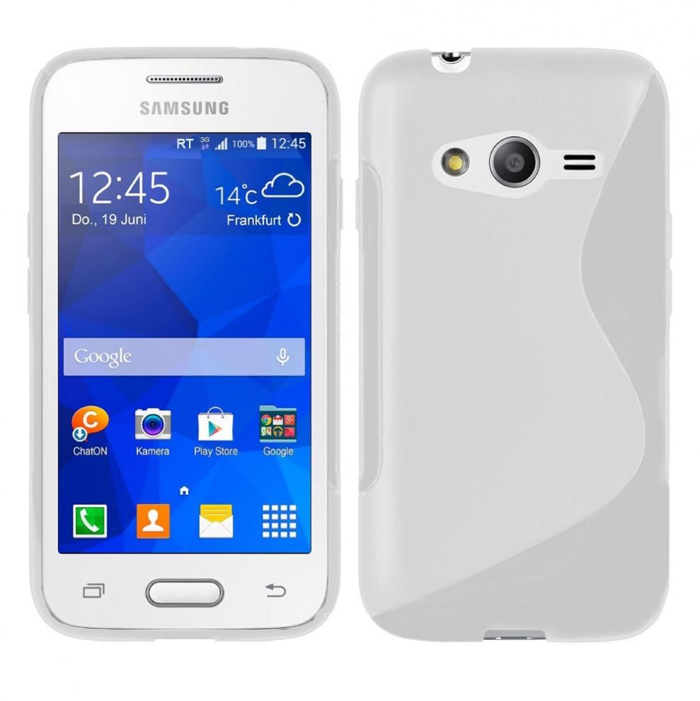Univertel - Samsung galaxy trend lite appareil photo ...