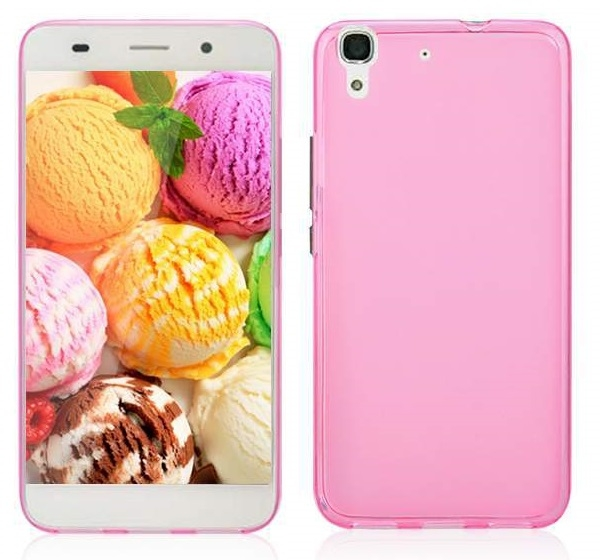 coques silicone huawei y6