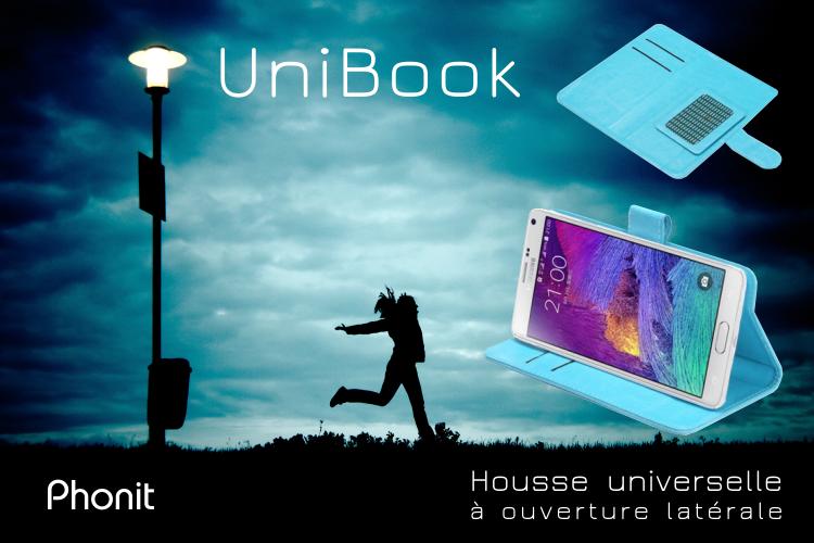 unibook l tui clapet universel avec ouverture lat rale de phonit univertel blog. Black Bedroom Furniture Sets. Home Design Ideas